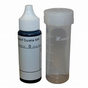 Test De Dureté De L Eau : test duret th adoucisseur aquarium analyse de l 39 eau avec r actif goutte goutte ~ Melissatoandfro.com Idées de Décoration