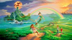 Neverland Wallpapers - Wallpaper Cave