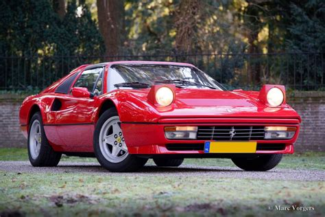 Ferrari 328 Gts, 1985  Welcome To Classicargarage