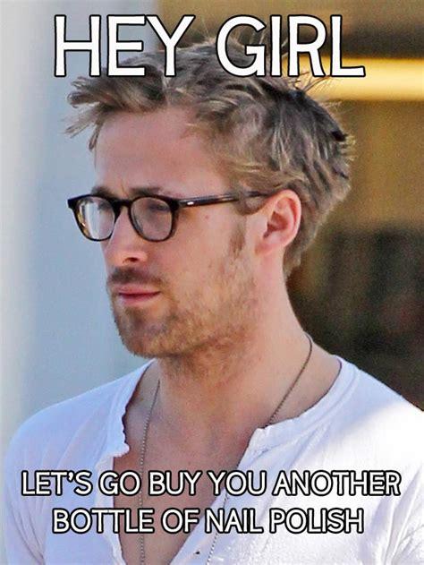 Ryan Gosling Hey Girl Memes - hey girl memes image memes at relatably com