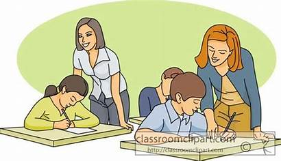 Teaching Team Education Clipart Teacher Respect Teachers