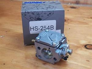 Husqvarna 268 Chainsaw Carburetor 503 28 03