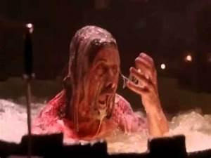 cult horror movie scene n34 we all scream for ice With horror movie bathroom scene