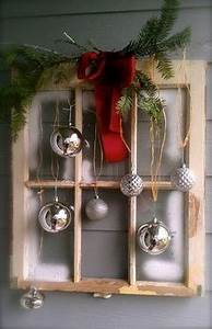 Christmas Door Wreaths on Pinterest