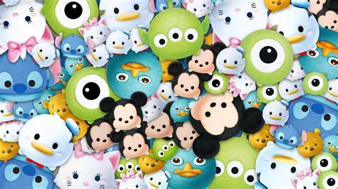 Karpet Karakter Tsum Tsum tsum tsum wallpapers 60 images