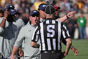 What Do You Expect Notre Dame Head Coach Brian Kelly To ...