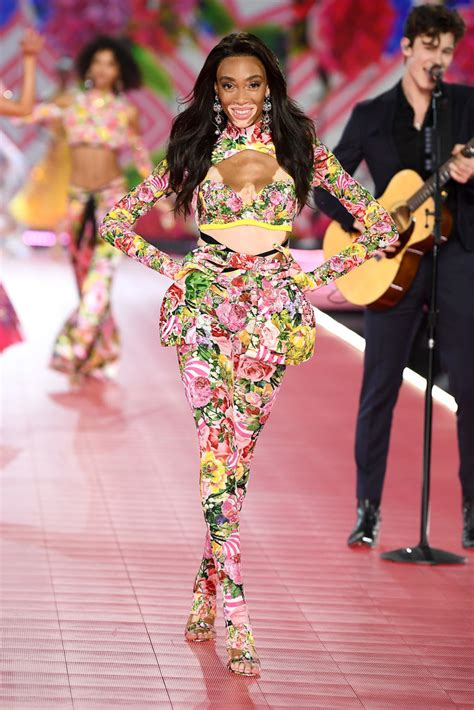 Winnie Harlow - The Only Looks You Need To See From The ...