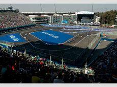 La Fórmula E 2018 llegará a México el 3 de marzo Grupo