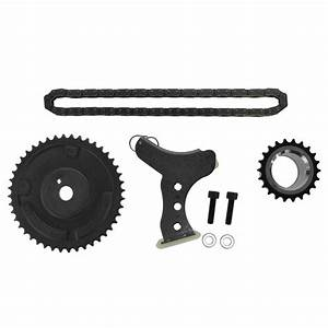 Timing Chain Set Kit For Buick Cadillac Chevy Gmc Hummer