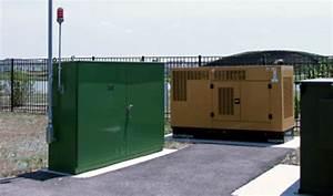 Sewage Lift Stations  U0026 Controls