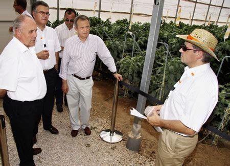 bayer cropscience inaugura un centro de i d en cartagena