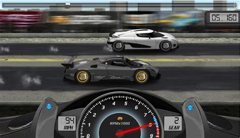 Top 5 Car Racing Games For Android Phones / Tablets