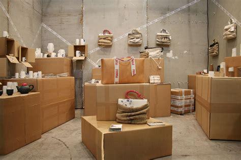 maison et objet 01 13 exhibitions content container by pia pasalk