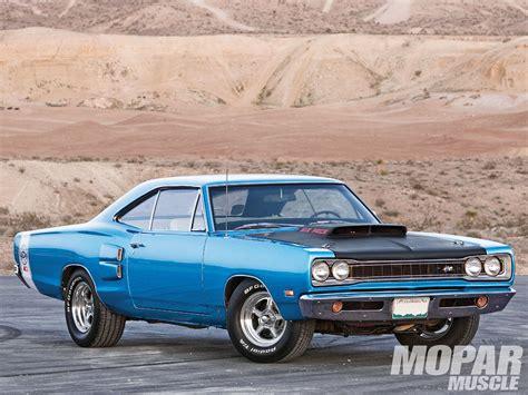 1969 Dodge Superbee A12 Restored   Mopar Muscle Magazine