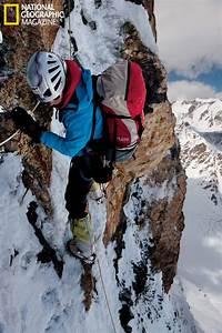 wordlessTech | North Face, K2