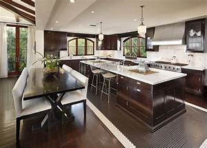 beautiful kitchens eat your heart out part two With the most beautiful kitchen designs