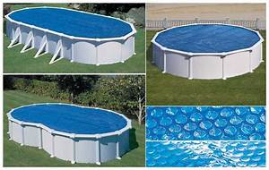 Enrouleur Bache A Bulle Piscine Hors Sol : bache piscine a bulle hors sol ~ Nature-et-papiers.com Idées de Décoration