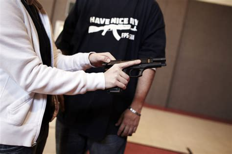 arming teachers is not the answer nea today