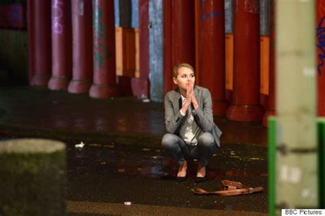 Eastenders Spoiler Who Killed Lucy Beale Mystery