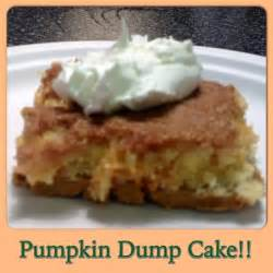 Weight Watchers Cake with Pumpkin