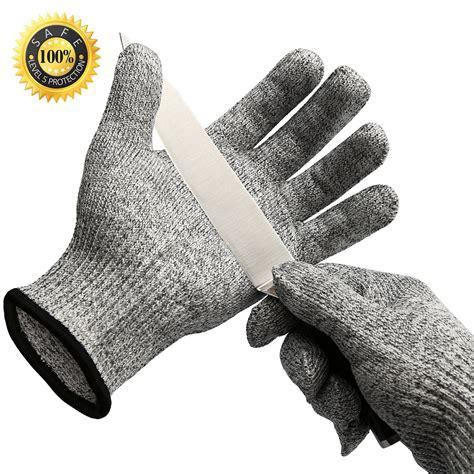 Allezola Cut Resistant Gloves Review Glovesfinder