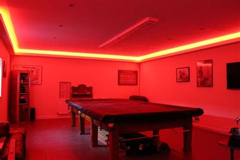 Led Lights Up Room by 15 Watt Rgb Colour Changing Led 5050 Smd