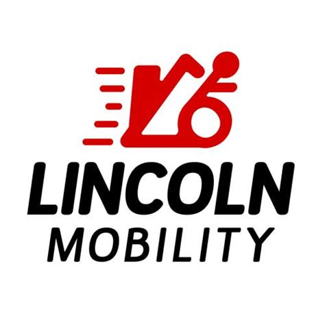 home lincoln mobility