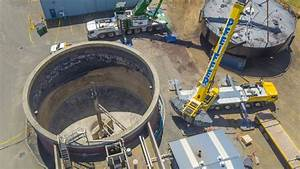 Ti Tree Bend Sewage Treatment Works To Increase Capacity
