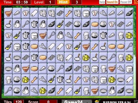 Mahjong Cook Cuisine by Mahjong Cook Free Online Game Hfg Hyperfreegames Com