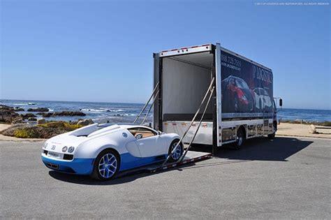 Classic Car Transport Services  Jp Logistics
