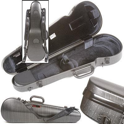 Gps Bam bam hightech contoured 2002xllb black lazure 4 4 violin