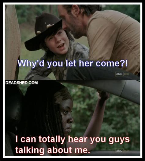 Walking Dead Memes Season 3 - subtle memes image memes at relatably com