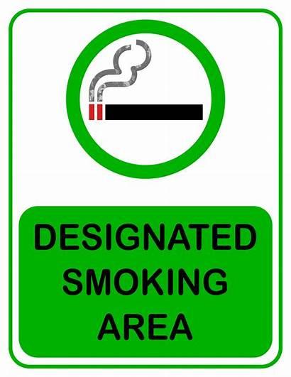 Smoking Clipart Area Designated Areas Endorsement Clip