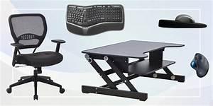 25 Best Ergonomic Furniture 2018 - Ergonomic Office Chairs ...  Ergonomic