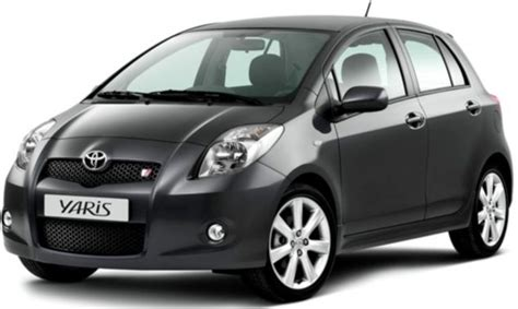 Smallest Toyota Car by Small Cars Are More Dangerous New Insurance Study Proves