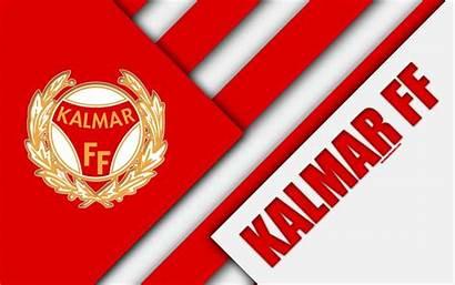 Kalmar Ff Football 4k Material Club Swedish