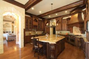 remodeled kitchens with islands 27 traditional kitchen designs decorating ideas design
