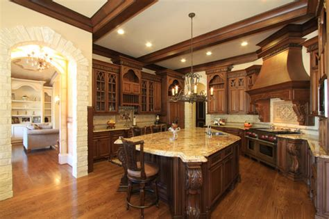 traditional kitchen designs decorating ideas design