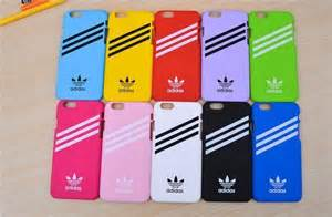 Simons Carpets by Adidas Iphone 6 6 Plus Sports Bumber Case Hard Back Slim
