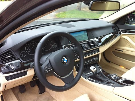 2011 bmw 535i 6mt not the ultimate driving machine nasioc