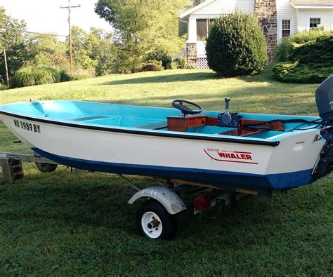 How To Restore Boat Rub Rail by Restoring A Classic Boston Whaler Learning Adventure 3