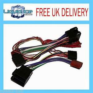 Renault Scenic Wiring Loom