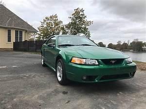1999 Ford Mustang SVT Cobra for Sale | ClassicCars.com | CC-1051494