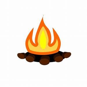 Campfire clipart camp fire - Cliparting.com