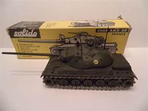 Char Amx 30 : solido militaire jouet collection ~ Medecine-chirurgie-esthetiques.com Avis de Voitures