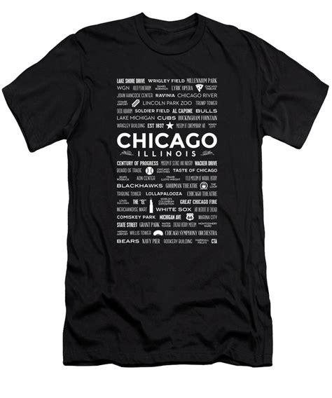 Tshirt On The Pier chicago navy pier t shirts america
