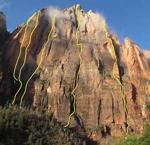 rock climb the toad zion national park With kitchen cabinets lowes with zion national park sticker
