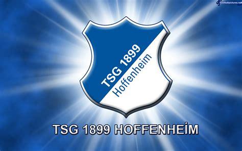 hoffenheim logo  large images