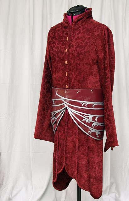 Learn Something New The Hobbit Lord Elrond Costume Hip