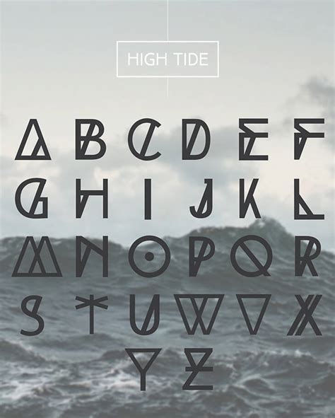 font decor 25 awesome free fonts for poster design dev resources